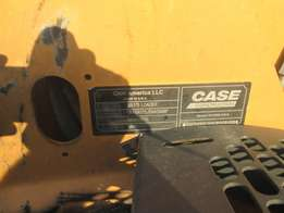 CASE SR 200 Skidsteer SPARES for sale