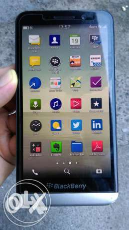 BlackBerry Z30 Abeokuta South - image 1