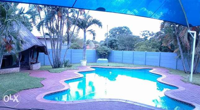 house and flat available now in phalaborwa. Phalaborwa - image 1