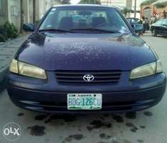 Super clean registered Toyota Camry tiny light for sale