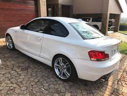 BMW 135i M Coupe - Gorgeous Car