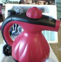Revolutionize the way you clean with a Milex Steam Butler.