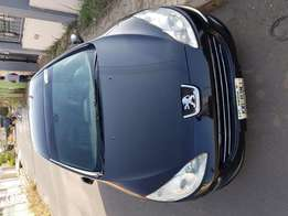 Peugeot 407 In excellent condition for sale