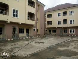 TO LET Newly built Shell standard 1 and 2 bedroom Flats at Eliozu