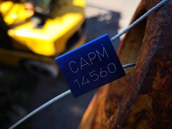 Cascade 2130mm - 2015 - image 6