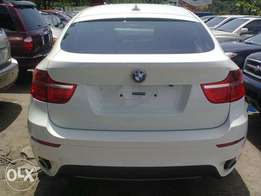 Neat clean bmw white 2010 for sale