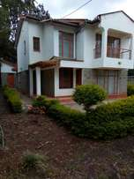 House to let at nkoroi in ongata rongai