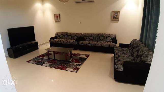 Amazing 5 BHK Fullyfurnished Villa
