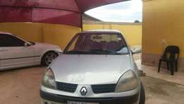 Renault clio 2 for sale