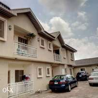 A Tastefully relatively New 4 nos of 3 bedroom flats with 2 bedroom at