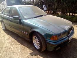 BMW 318i,Very clean local, Automatic