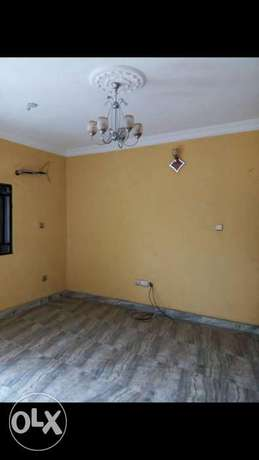 Newly built two bedroom flat to let at orile agege. Agege - image 8