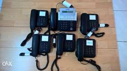 Samsung Switchboard Phone for Sale