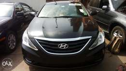 Toks Almost New Hyundai sonata