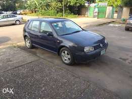 Volkswagen Golf4 for sale