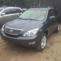 Tokunbo Lexus RX330, 2006, Full-Option, Please I need The Money Today.