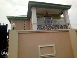 Newly 2bedroom flat for rent at ikorodu