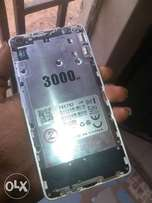 Tecno boom j8(unscrewed)