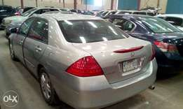 Buy Now!! Honda Accord 2007 model Dc