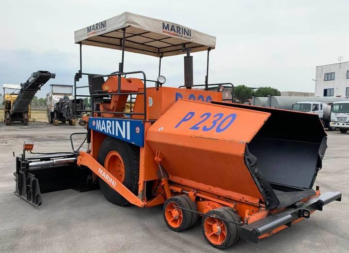 Marini P 230 - 1994