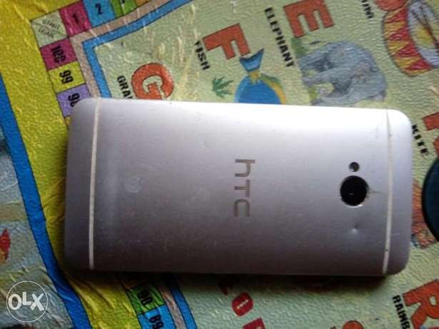 HTC m7 for sale Akobo - image 2