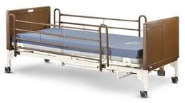 Imported /Electric Hospital Bed.