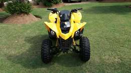 Bargain Can am 250cc Ds bombardier auto quad,must go today