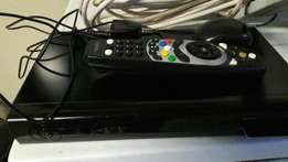 DSTV HD PVR 2 Up With Dish and Dual LNB