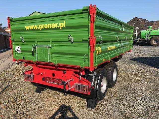 Pronar T663/2 - 2019