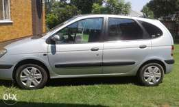 Renault Scenic for sale : BARGAIN