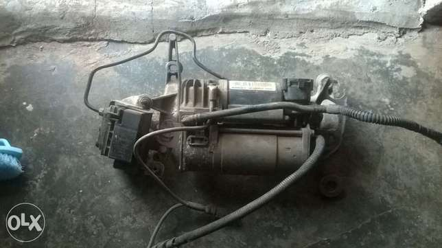 air suspension pump Hurlingham - image 1