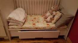 Cot baby - toddler