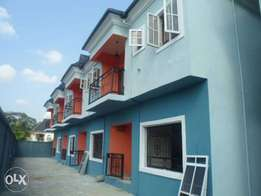 Two bedroom flat at Ogbogoro iwofe rd
