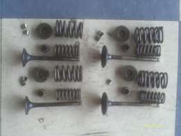 Yamaha XT600e parts for sale