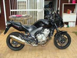 Honda CBF600S for sale
