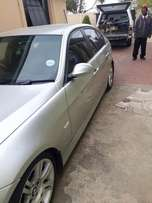 e90 bmw very good condition with xennons,cruise control more