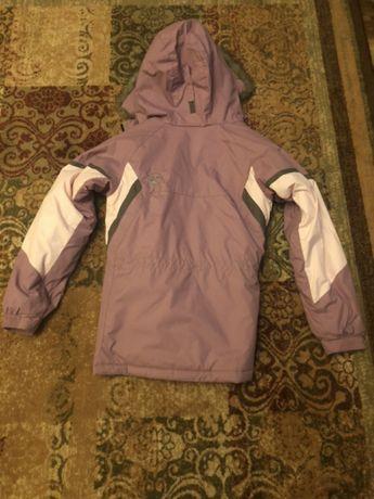 Sportowa damska kurtka columbia z membraną 3000 Galeria
