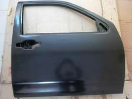 isuzu double cab Brand New Front Door shells for sale price:R2650