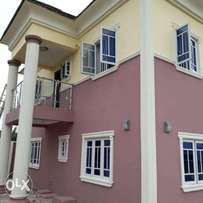Tasteful 2 bedrooms apartment for rent at icast area, Elebu