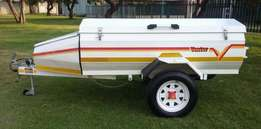 Im selling Trailer venter for sale