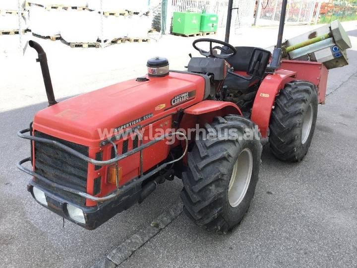 Carraro SUPERTIGRE 5500 - 2000