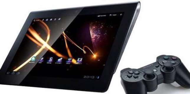 Sony tablet s wifi 16gb in a perfect condition Kempton Park - image 1