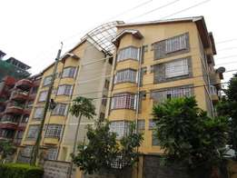 Kilimani One bedroom apartment to let