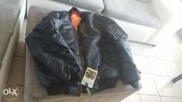 brand new genuine XXL bomber From USA