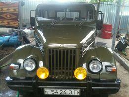 ГАЗ 69 цена  купить ГАЗ 69 бу. Продажа авто с фото на OLX.ua Украина 4359c5c4bb4de