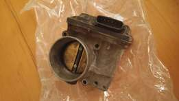Throttle body used for LR freelander 2