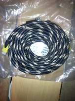 20meters hdmi cables