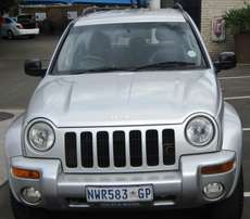 02 jeep cherokee 3.7 auto mint condition