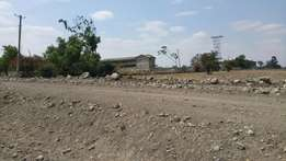 Isinya kisaju 3 acres for sale