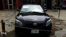 Toyota Camry Sports 2007 ( Registered ) Located at Surulere